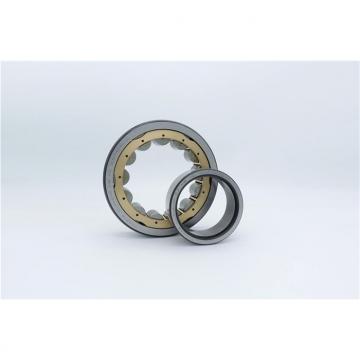 205 mm x 285 mm x 38 mm  NSK B205-1 deep groove ball bearings