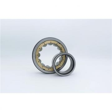 ISO 3801-2RS angular contact ball bearings