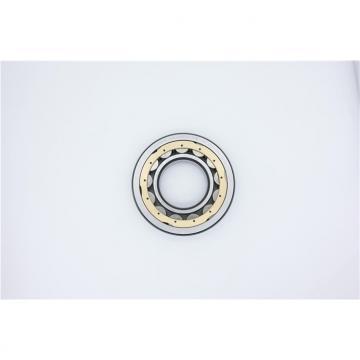 8 mm x 19 mm x 6 mm  ISO 619/8-2RS deep groove ball bearings