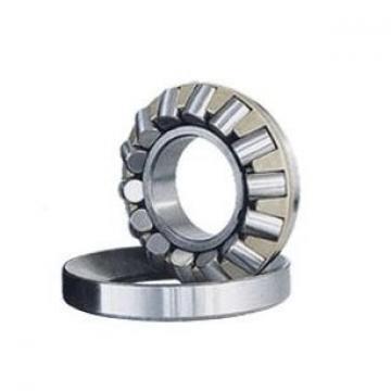 508 mm x 523,875 mm x 7,938 mm  KOYO KBX200 angular contact ball bearings