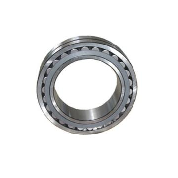 Toyana RNAO35x45x17 cylindrical roller bearings
