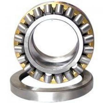 70 mm x 125 mm x 24 mm  Timken 214P deep groove ball bearings