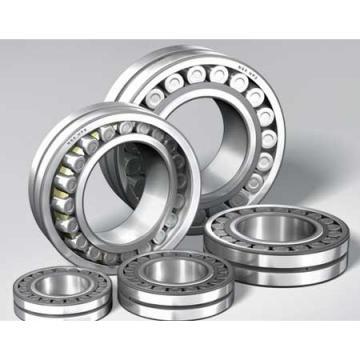 ISO 3810-2RS angular contact ball bearings
