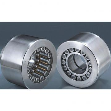 90 mm x 190 mm x 64 mm  SKF NU 2318 ECML thrust ball bearings